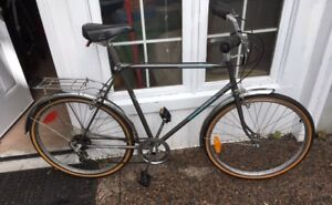 26 inch mans bicycle