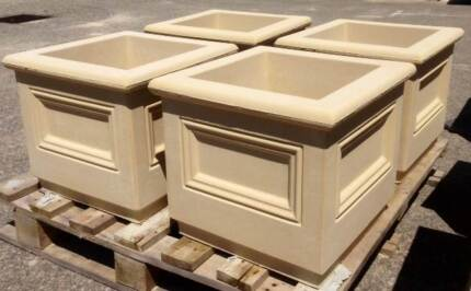 Planters Up to 50% off selected stock* Sale Sat 29th Wangara Wanneroo Area Preview