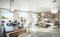 Dessinateur 2D et 3D pour résidentiel, garderies et commercial