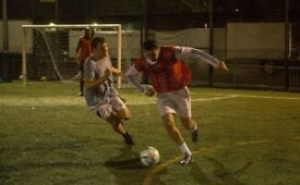 Casual Weekend 3G 6 a-side in Clapham Junction - all standards welcome - play when you want