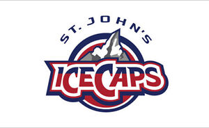 AMAZING ICECAPS vs Marlies Ticket for Today at 2:00