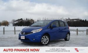 2014 Nissan Versa Note 5dr HB CHAP INSPECTED CLEAN HISTORY