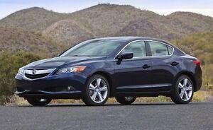 2013 Acura ILX. Mint. Low mileage.