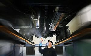 GET YOUR VEHICLE RUST PROOFED TODAY