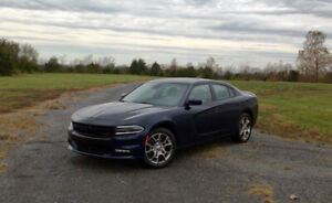 2015 Dodge Charger Berline