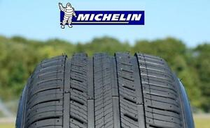 NEW MICHELIN PREMIER----ALL SEASON TIRES---$70 MAIL IN REBATE!!