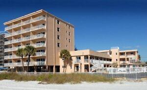 FLORIDA GULF FRONT CONDO: SAVE U.S.$200 PER WEEK