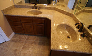 Shower Bases ,Shower Walls Vanity Tops and More Cambridge Kitchener Area image 7