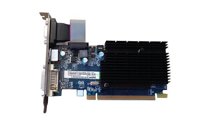 Die Top 3 PCI Grafikkarten
