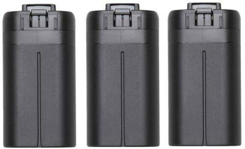 DJI Mavic Mini Intelligent Flight Battery 3 Pack,  Mini, Mini 2 and Mini SE
