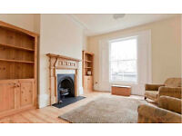 Well located one Bedroom flat wood floors, lots of storage, bright & close to transport links