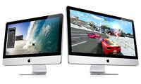 27 inch iMac- Mid 2010