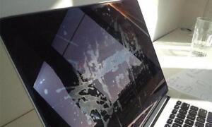 Macbook Pro 13 Retina Screen Repair for a CHEAPER PRICE!