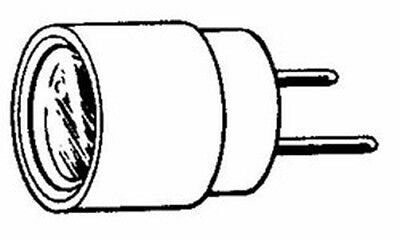 CAD CELL EYE (FLAME DETECTOR)-USED IN HONEYWELL C554A-REPLACES 130367