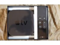 APPLE TV 4TH GEN 32 GB