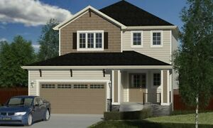 Build new in Bridgwater Trails for under $400k!