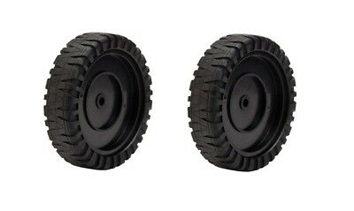 (2) MTD 734-2042A Front Self Propelled Push Mower Wheels 8 X 2