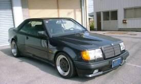 GENUINE W124 AMG GEN 1 KIT