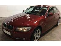 BMW 320 2.0TD d auto 2010.5MY d Exclusive Edition FROM £36 PER WEEK!