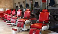 Full or part time Barber - Tommy Guns Midtown Mall