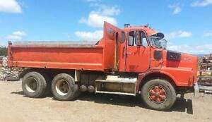 "Tandem Tip Truck ""DRY HIRE"" 7 days unlimited KM Deloraine Meander Valley Preview"