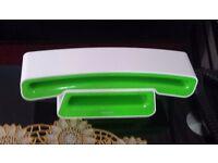 SWISS VOICE DIGITAL CORDLESS PHONE Green
