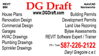Drafting Design Construction Renos Garages Engineering Permits