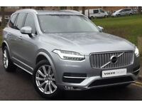 VOLVO XC90 2.0 D5 Inscription 5dr AWD Geartronic (grey) 2015