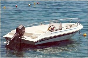 Seeking Boat Rental - Independent or Guided
