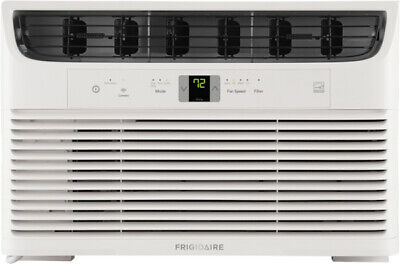 FHWW083WB1 8,000 BTU Connected Window-Mounted Room Air Conditioner