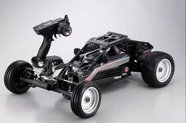 Kyosho Scorpion XXL 2WD Nitro Buggy