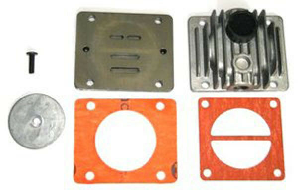 Bostitch Genuine OEM Replacement Valve Plate Assembly # AB-9429999