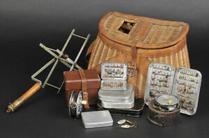 VINTAGE FISHING TACKLE WANTED by local COLLECTOR