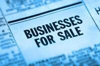 LOOKING FOR A BUSINESS FOR SALE
