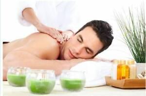 ✿✿✿$30/30mins Back Walking/Shiatsu/Deep Tissue Massage