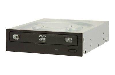 Lite-on Dual Layer Black Sata Dvdrw Dvd Burner Ihas124-14 Drive