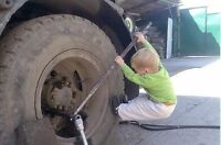 Mechanic services for hire