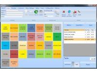 epos software - takeaway, restaurant, bars, coffee shops