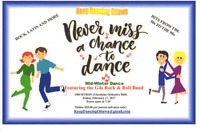 SOCIAL DANCE PARTY - MID-WINTER FUN! - Everyone Welcome