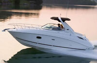 2011 Searay Sundancer 280