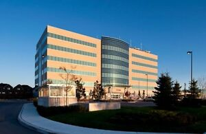 Professional Office for Lease in Brampton