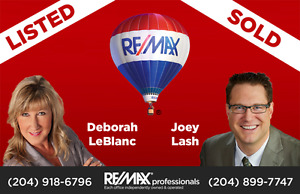 Selecting the proper Realtor is very important!