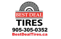 LT215/75R15 - Many Quality Used Tires available!