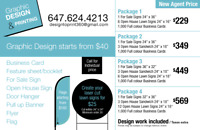 Graphic Design and Printing