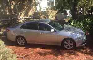 2007 Holden Epica Sedan North Fremantle Fremantle Area Preview