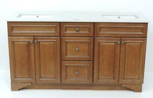 Warehouse Direct Sell Solid Wood Kitchen Cabinets Kitchener / Waterloo Kitchener Area image 8