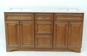 Warehouse direct sell solid wood kitchen cabinets for Kitchen cabinets kijiji