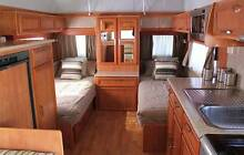 2011 Limited Edition Galaxy Caravan EXCELLENT Condition Ferntree Gully Knox Area Preview