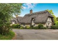 3 bedroom house in Pond Cottage, Wennington, Huntingdon, Cambridgeshire, PE28