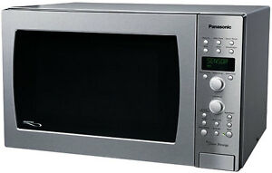 WANTED: Stainless or Black Microwave - Convection Oven